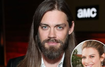 'Walking Dead' Star Tom Payne Hints Future Flashback Episode Could Reveal Maggie's Fate and More
