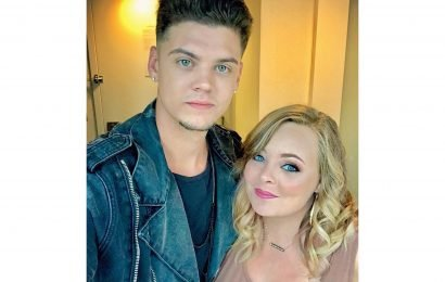 Teen Mom's Catelynn and Tyler Baltierra Celebrate Christmas Together: 'Truly Blessed'