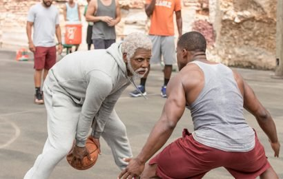 Basketball Comedy 'Uncle Drew' Nets China Theatrical Release