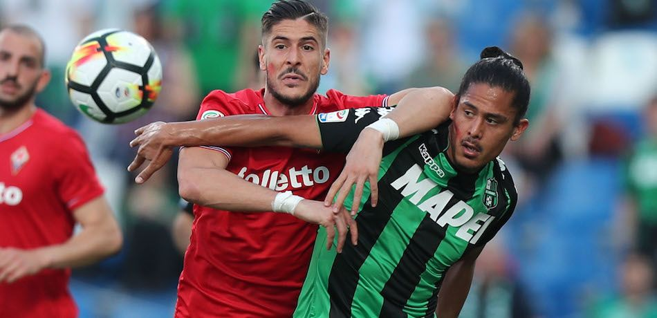Watch US Sassuolo Calcio Vs. ACF Fiorentina Live Stream: Start Time, Preview, Watch Serie A Match Live Online