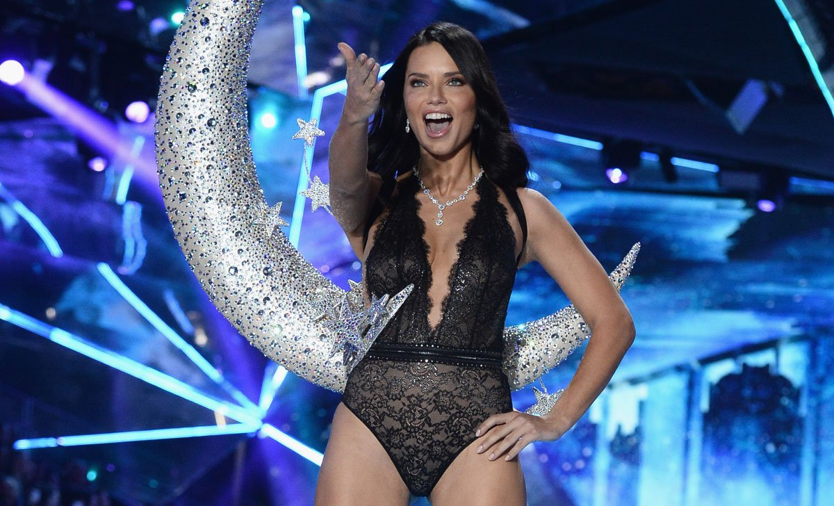 Victoria's Secret Fashion Show Lineup 2018 – See Which Models Are Walking the Runway!