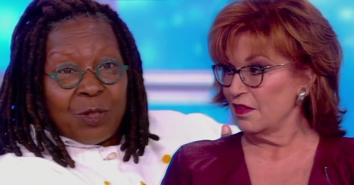 'The View' Slams 'Baby, It's Cold Outside' Backlash, Say This 2013 Single Is a Real 'Date Rape Song'