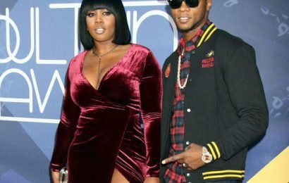 Papoose Gave Remy Ma A $94,000 Escalade For Giving Birth (UPDATE)
