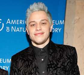 Pete Davidson Says He's Being Cyberbullied And Wants It To Stop