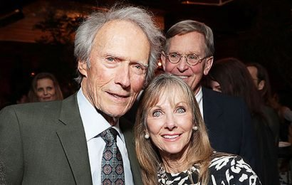 Clint Eastwood's Secret Love Child Daughter: How She Found Her Dad & He Welcomed Her To Family