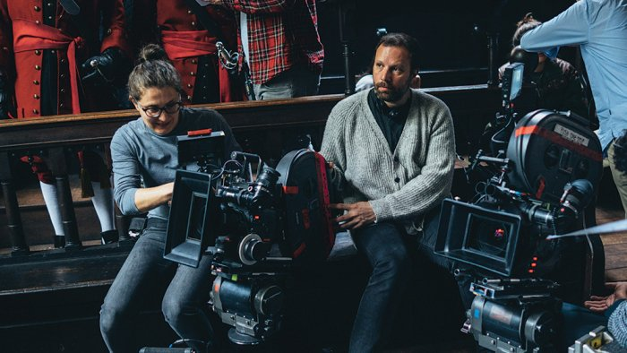 How 'The Favourite' Director and Crew Defied Period Conventions