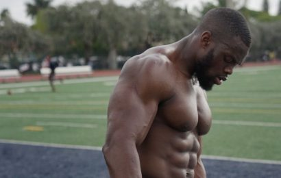 Need some motivation to hit the gym? Follow these Instagram fitness trainers to get moving
