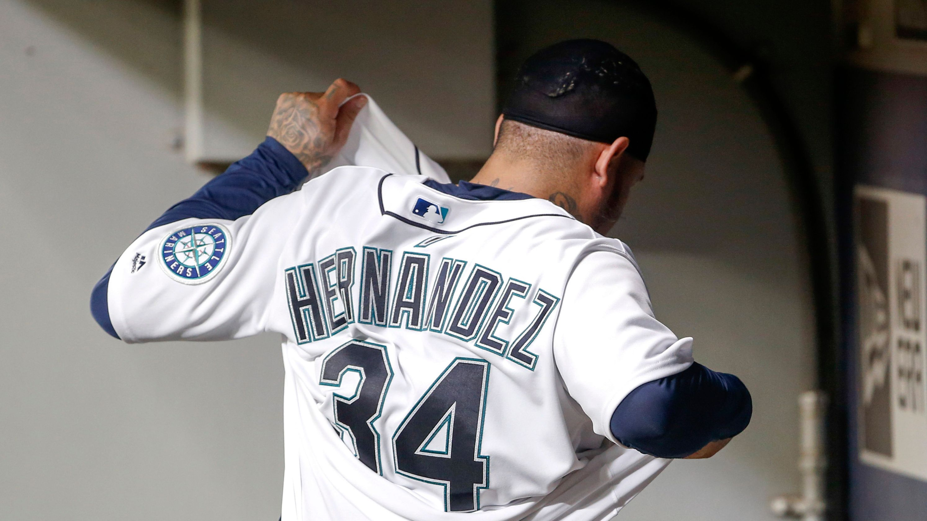 Mariners' rebuild painful to watch, but it didn't have to be