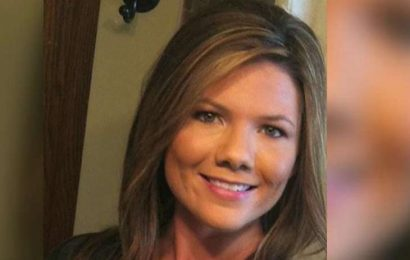 Missing Colorado mom's phone was used to text 3 days after she vanished, police say