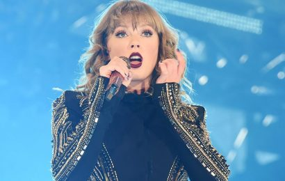Taylor Swift concert had facial recognition scan for stalkers: report