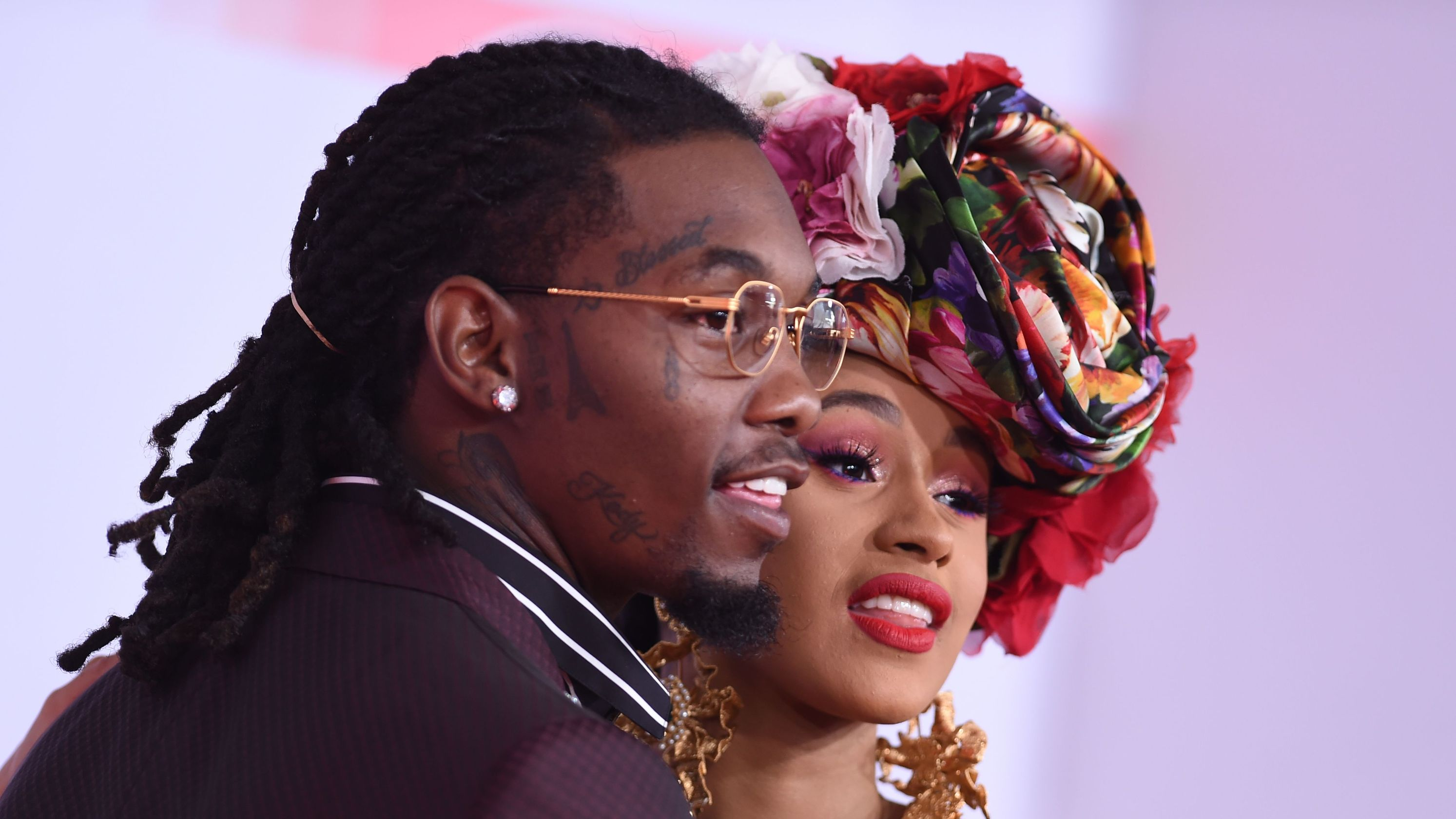 Cardi B announces split from husband Offset: 'We just grew out of love'