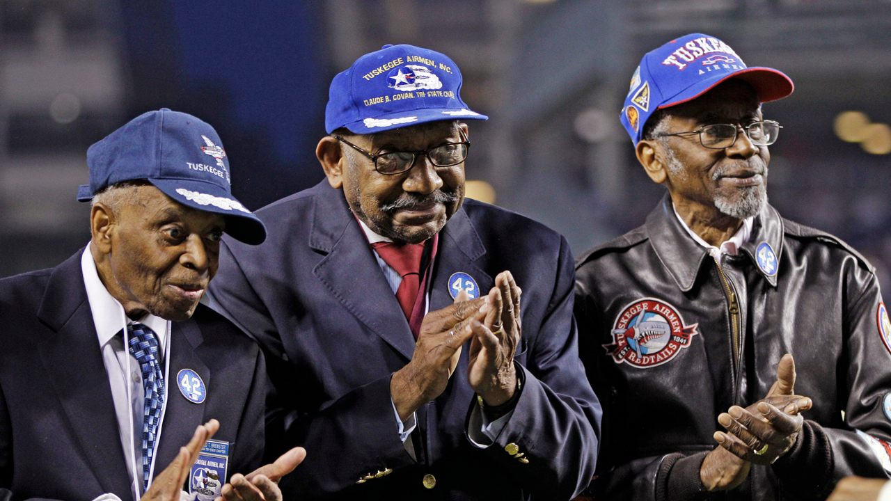 Wilfred DeFour, Tuskegee Airman during World War II, dies at 100