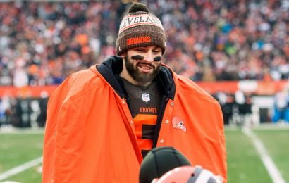 NFL Week 17 matchups to watch: Can Baker Mayfield, Browns spoil Ravens' season?