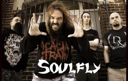 Max Cavalera Reveals Who He'd Like To Collaborate With