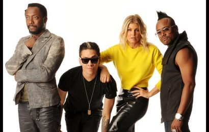 Black Eyed Peas Team With Nas For 'Back 2 Hiphop' Video