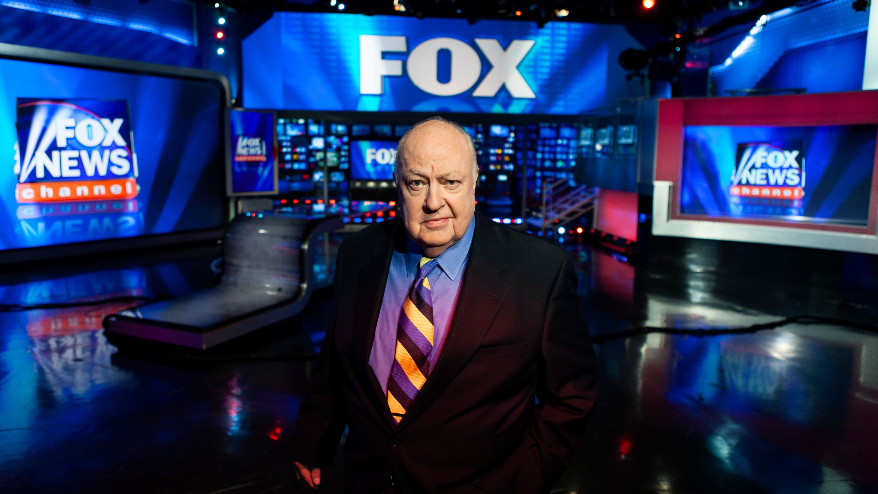New Roger Ailes documentary reveals 5 facts you never knew about the Fox News mastermind