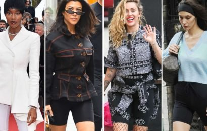 Celeb stylists on the 2018 trends to love and the ones that should be left behind