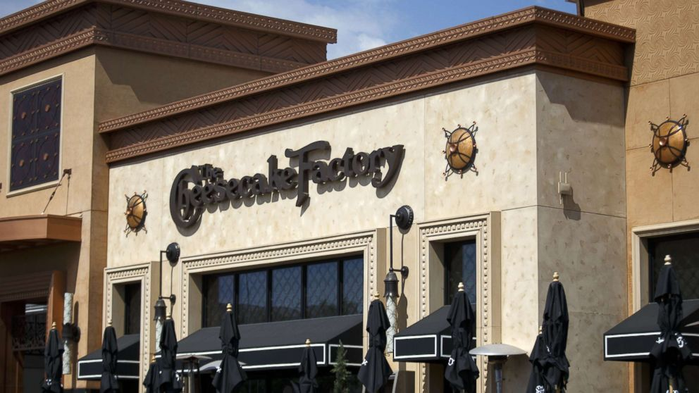 Cheesecake Factory promotion ends with teen's arrest at restaurant