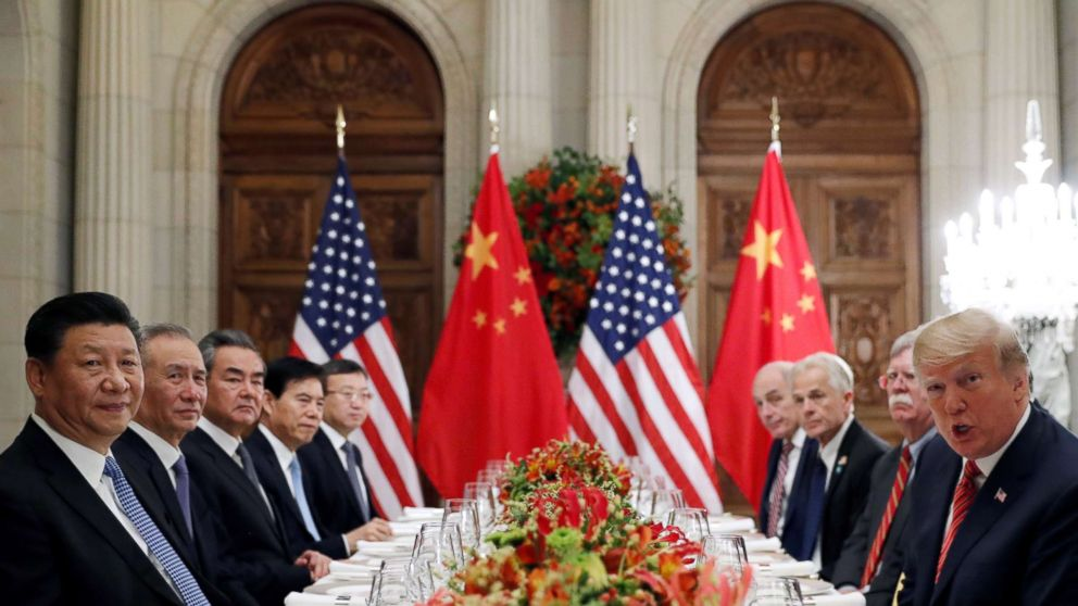 'Start Here': China trade, 2020 contenders. What you need to know to start your day.