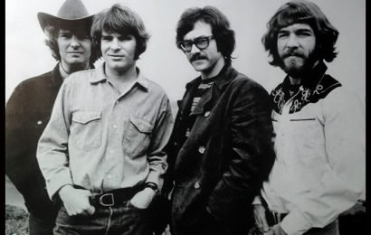 Creedence Clearwater Revival's 'Have You Ever Seen The Rain' Gets A Video