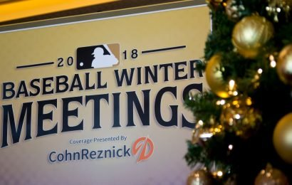 MLB teams close winter meetings with Christmas lists, but who will get the presents?