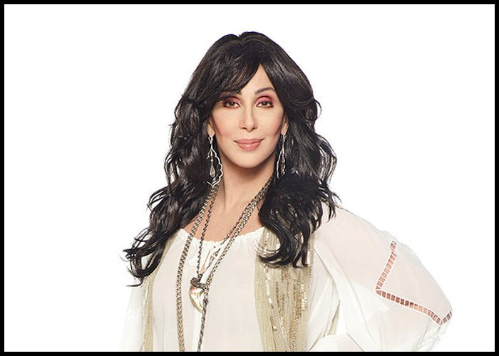 Cher Receives Kennedy Center Honors