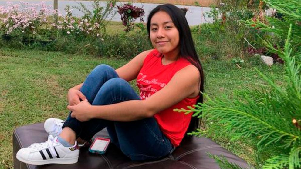 Suspect arrested in kidnapping and killing of Hania Aguilar