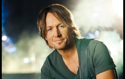 Keith Urban Among Latest Additions To CNN New Year's Eve Live