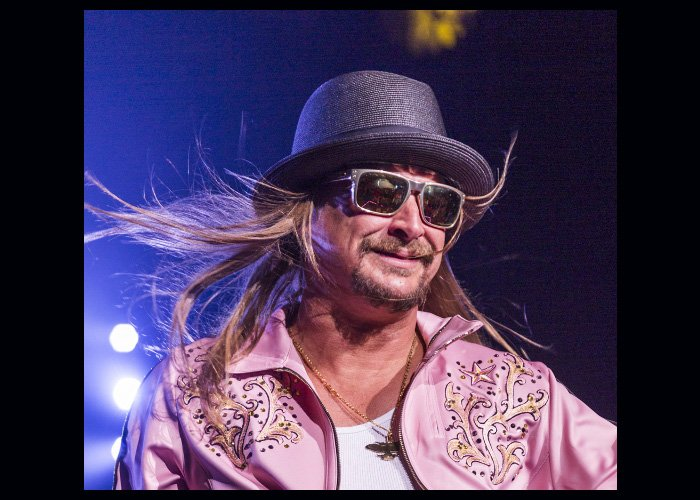 Kid Rock's Comments Got Him Booted From Nashville Parade