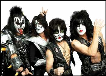Paul Stanley Sets April Release Date For 'Backstage Pass'