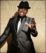 Ne-Yo Reveals Who He Would Like To Collaborate With