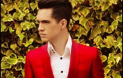 Panic! At The Disco Earns First No. 1 On Pop Charts