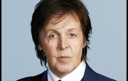 Paul McCartney Teams With Emma Stone For 'Who Cares' Video