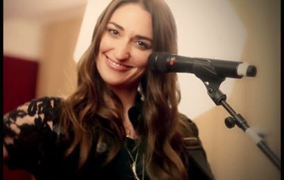Sara Bareilles Planning Limited Return To 'Waitress'