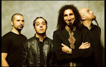 System Of A Down To Headline Chicago Open Air