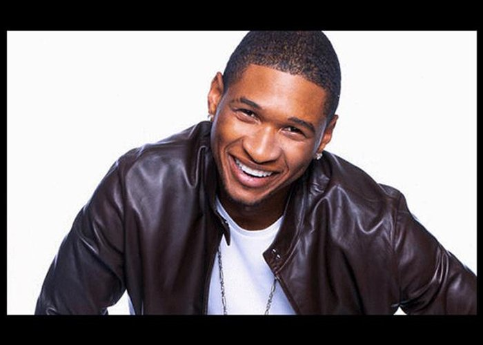 Usher's Male Herpes Accuser Drops Medical Records Inquiry