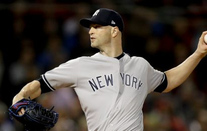 J.A. Happ Fits In With the Yankees. Would Manny Machado?