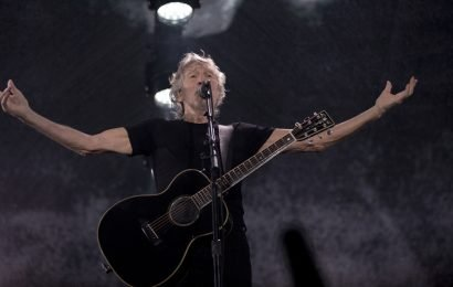 Pink Floyd tribute band pulls out of Israel shows