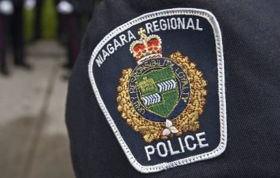 2 men arrested following K9 pursuit in St. Catharines