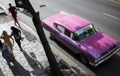 Cuba drops same-sex marriage language from new constitution