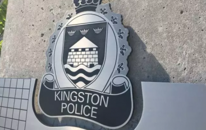 Kingston man charged after allegedly attacking roommate with knife