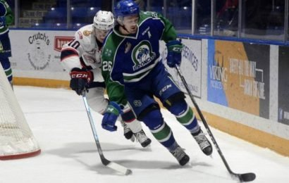 Regina Pats drop ninth straight following 4-3 loss to Swift Current Broncos