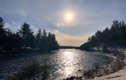 Water levels drop below flood stage throughout New Brunswick