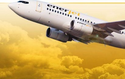 Calgary-based Enerjet aims to take off in crowded budget carrier market next year