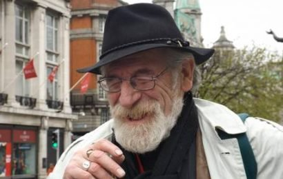 'A character unlike anyone else you'll ever meet' – Tributes paid to actor Jer O'Leary, who starred as 'Big Jim Larkin'