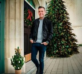 Peter Casey, Erin McGregor, Nathan Carter and Rosanna Davidson reveal their Christmas plans and 2019 wishes