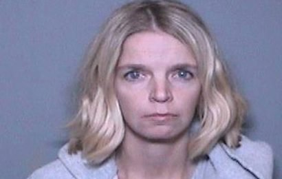 Woman accused of using fake firefighter husband to collect Calif. wildfire donations