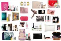 Last minute Christmas gift guide for the beauty lover in your life