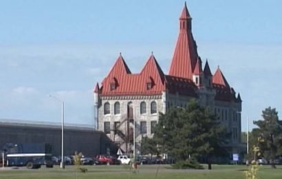 Drugs, tobacco, contraband seized at Collins Bay Institution