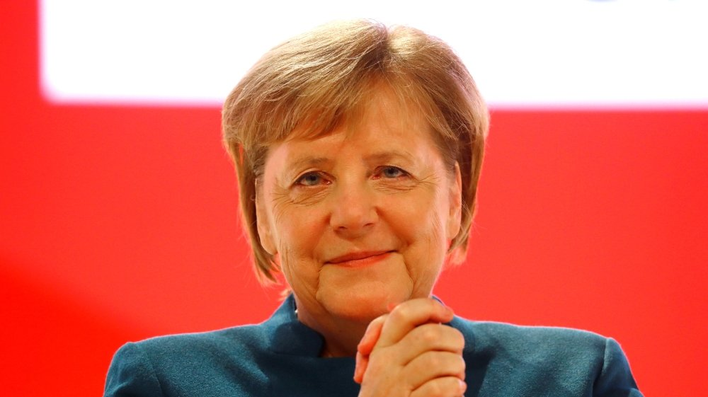 Angela Merkel's mixed legacy: Open-door policy, rise of far right